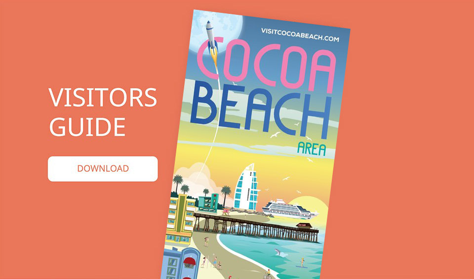 Cocoa Beach Florida Vacations