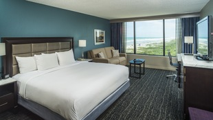 Coastline View Guestrooms