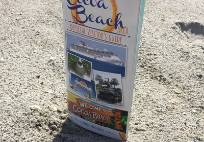 Cocoa Beach Area Visitor's Guide
