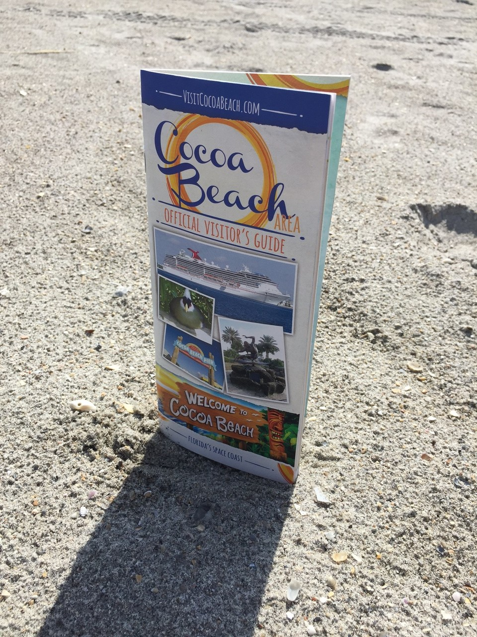Cocoa Beach Area Visitor S Guide