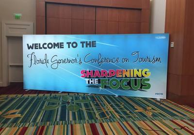 Florida Governor's Conference on Tourism