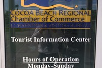 Cocoa Beach Tourist Information Center: A New Chapter