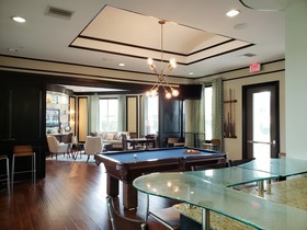 Game room, pool table, tvs and more