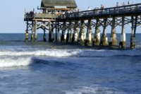 Iconic Cocoa Beach Pier Begins Facelift