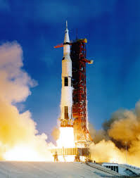45th Anniversary of Apollo 11 Launch Gains National Attention