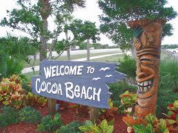 Cocoa Beach: A Town with a Master Plan