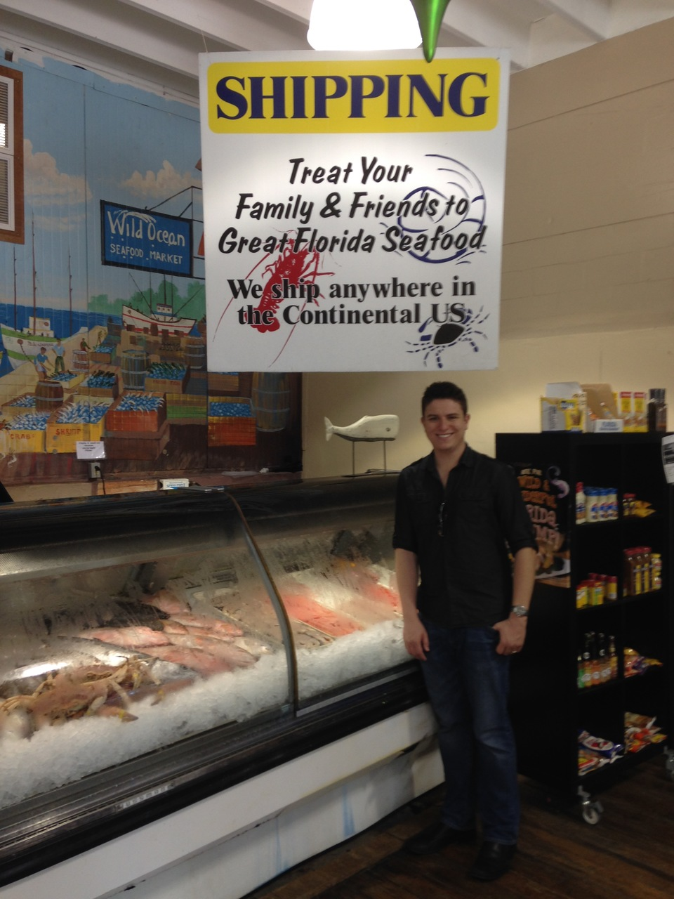 CVB Director Feature: Yummy Florida Food Tour